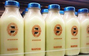 Υπό συζήτηση η αστάθεια των τιμών γάλακτος μετά το τέλος των ποσοστώσεων